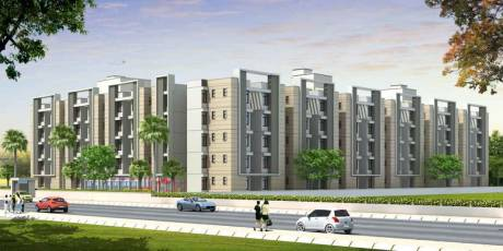 450 sqft, 1 bhk Apartment in Brijasha Saumya Valley Kanauta, Jaipur at Rs. 7.9900 Lacs