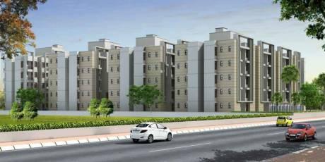 450 sqft, 1 bhk Apartment in Builder brijasha saumya valley kanota Agra Road, Jaipur at Rs. 7.9900 Lacs
