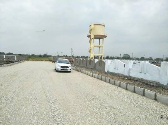 1800 sqft, Plot in Builder khardhanur countynear kollur and tellapur Kollur Village, Hyderabad at Rs. 32.0000 Lacs