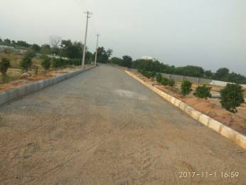 1800 sqft, Plot in Bhashyam Pioneer County Bhanur, Hyderabad at Rs. 32.0000 Lacs