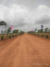 1056 sqft, Plot in Builder Project Tukkuguda Airport View Point Road, Hyderabad at Rs. 18.0000 Lacs