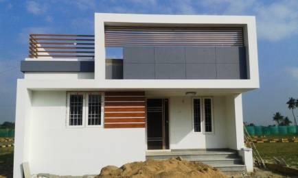 600 sqft, 1 bhk IndependentHouse in RAMS Mitrodayas Swarnalaya Kanchipuram, Chennai at Rs. 19.0000 Lacs