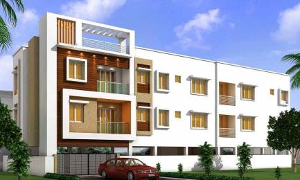 953 sqft, 2 bhk Apartment in Builder samy sf Kovilambakkam, Chennai at Rs. 45.7440 Lacs