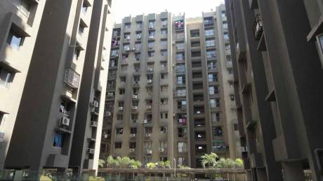 1127 sqft, 2 bhk Apartment in Safal Parishkaar Maninagar East, Ahmedabad at Rs. 13500