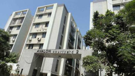 1689 sqft, 3 bhk Apartment in Builder Project Maninagar, Ahmedabad at Rs. 15000