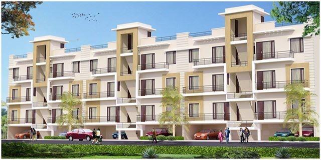 525 sqft, 1 bhk BuilderFloor in Builder Peermuchalla NEARBY PEERMUCHALLA SECTOR 20 PANCHKULA, Chandigarh at Rs. 17.4900 Lacs