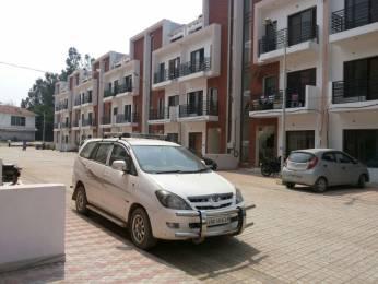900 sqft, 2 bhk BuilderFloor in Builder Guru Nanak Enclave Dhakoli, Zirakpur at Rs. 25.5000 Lacs