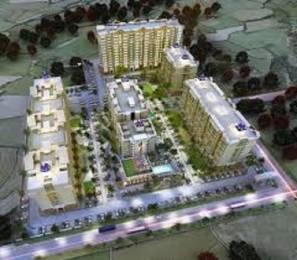 1149 sqft, 2 bhk Apartment in Builder Gbp Athens ZirakpurPanchkulaKalka Highway, Panchkula at Rs. 40.3700 Lacs