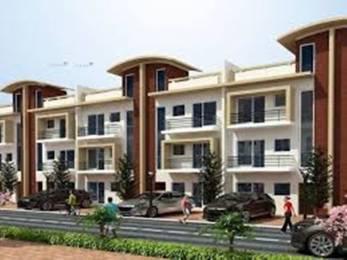 1008 sqft, 2 bhk BuilderFloor in Gupta Builders and Promotors Pvt Ltd Rosewood Estate Dera Bassi, Chandigarh at Rs. 21.8700 Lacs