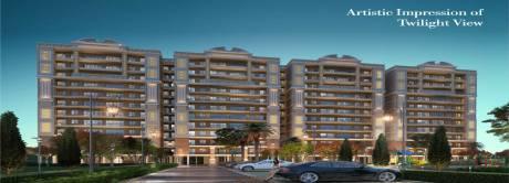 1721 sqft, 3 bhk Apartment in Builder Motia Blue Ridge Peermachhala, Chandigarh at Rs. 55.9000 Lacs