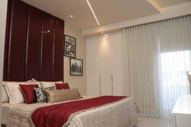 1611 sqft, 3 bhk Apartment in Builder Motia Blue Ridge Panchkula Sec 20, Chandigarh at Rs. 53.9000 Lacs