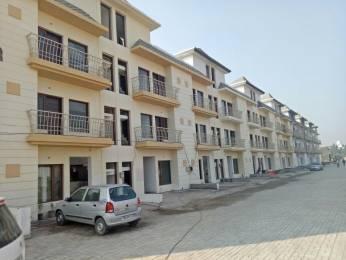 1008 sqft, 2 bhk BuilderFloor in Builder highland Park Zirakpur punjab, Chandigarh at Rs. 21.0000 Lacs