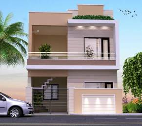 900 sqft, 3 bhk Villa in Builder Golden Palm Dera Bassi, Chandigarh at Rs. 34.9000 Lacs