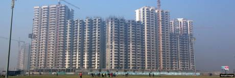 1115 sqft, 2 bhk Apartment in Gaursons 16th Park View Sector 19 Yamuna Expressway, Noida at Rs. 31.0000 Lacs