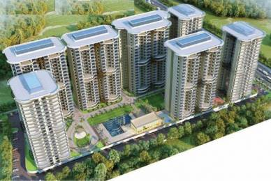 1250 sqft, 2 bhk Apartment in Unibera Unibera Sector 1 Noida Extension, Greater Noida at Rs. 42.0000 Lacs