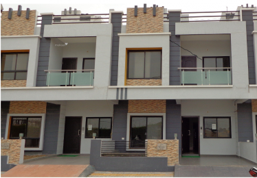 2200 sqft, 4 bhk IndependentHouse in Builder Project Rajendra Nagar, Indore at Rs. 43.5000 Lacs