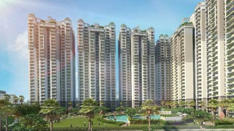 870 sqft, 2 bhk Apartment in Builder Shri Radha Sky park Sector 16B, Noida at Rs. 22.6200 Lacs