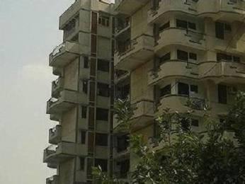 1750 sqft, 3 bhk Apartment in Reputed Munirka Apartments Sector 9 Dwarka, Delhi at Rs. 26000