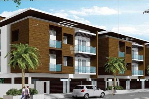 1410 sq ft 3BHK 3BHK+2T (1,410 sq ft) + Pooja Room Property By Mercury Housing and Properties In Xanadu, Mogappair