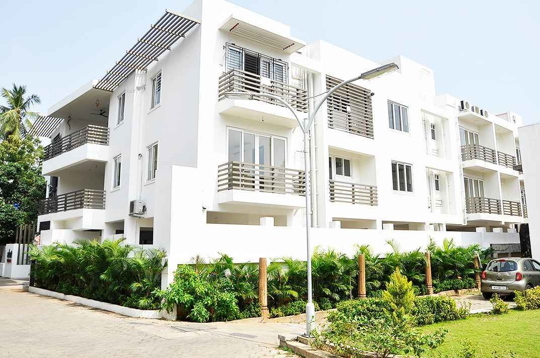 2355 sq ft 3BHK 3BHK+4T (2,355 sq ft)   Study Room Property By Mercury Housing and Properties In Sculptra, Mylapore