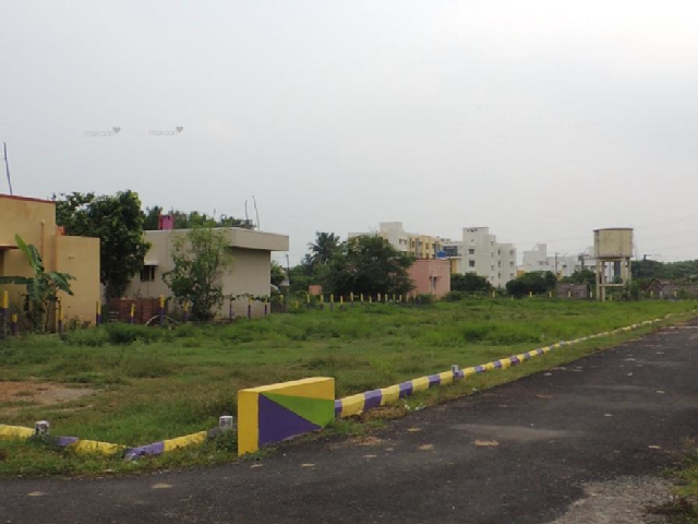2400 sq ft 0BHK Plots Property By Mercury Housing and Properties In Ganesh nagar plot, Karanodai