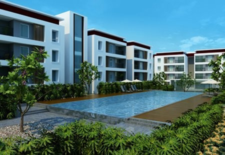 1143 sq ft 2BHK 2BHK+2T (1,143 sq ft) + Study Room Property By Mercury Housing and Properties In Aristo, Alandur