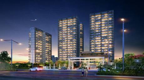 1550 sqft, 3 bhk Apartment in Hero Homes Gurgaon Sector 104, Gurgaon at Rs. 85.0000 Lacs