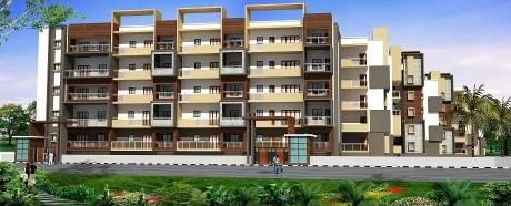 1267 sqft, 2 bhk Apartment in Griha Grand Gandharva Rajarajeshwari Nagar, Bangalore at Rs. 42.9500 Lacs