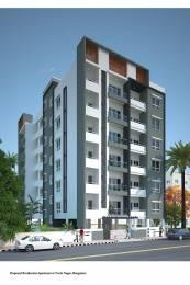 938 sqft, 2 bhk Apartment in Aithena Mannat Koramangala, Bangalore at Rs. 46.9800 Lacs
