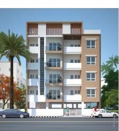 935 sqft, 2 bhk Apartment in Aithena Mannat Koramangala, Bangalore at Rs. 46.2500 Lacs