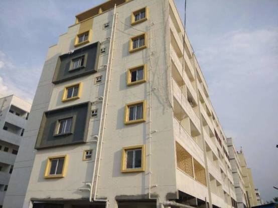 1143 sqft, 2 bhk Apartment in Griha Grand Gandharva Rajarajeshwari Nagar, Bangalore at Rs. 38.7450 Lacs