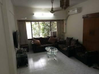 1500 sqft, 2 bhk Apartment in Builder Juhu Rose CHS South Bombay, Mumbai at Rs. 65000