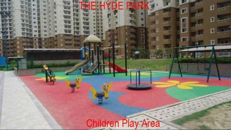 1080 sqft, 2 bhk Apartment in Nimbus and IITL Group The Hyde Park Sector-78 Noida, Noida at Rs. 51.3000 Lacs