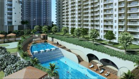 860 sqft, 2 bhk Apartment in Saviour Green Arch Techzone 4, Greater Noida at Rs. 37.0000 Lacs