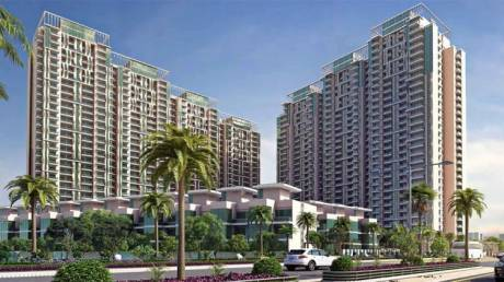 875 sqft, 2 bhk Apartment in Ajnara LeGarden Sector 16 Noida Extension, Greater Noida at Rs. 32.0000 Lacs