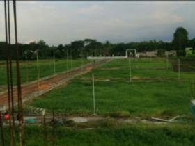 1,446 sq ft  Residential plot in Builder Project