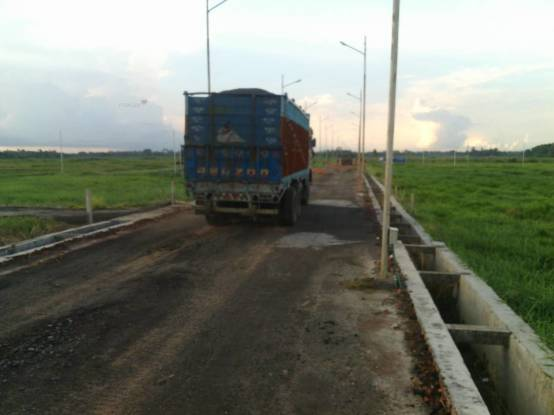 1440 sqft, Plot in Builder Project Barasat, Kolkata at Rs. 10.0000 Lacs