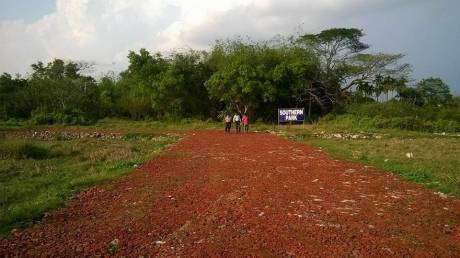 2160 sqft, Plot in Holyone Real Estate Southern Park Baruipur, Kolkata at Rs. 12.5000 Lacs