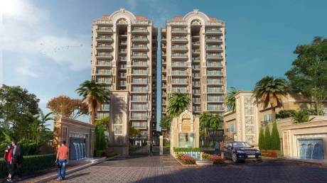 1250 sqft, 2 bhk Apartment in Builder Affinity Greens Ambala Highway, Chandigarh at Rs. 45.0000 Lacs