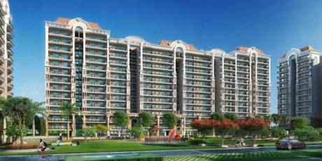 1250 sqft, 2 bhk Apartment in Builder affinity greens Aerocity Road, Chandigarh at Rs. 47.5000 Lacs
