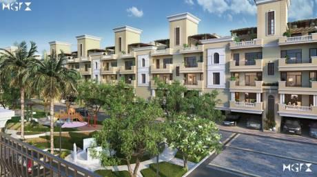 1500 sqft, 3 bhk BuilderFloor in Builder Myst Arcade Zirakpur, Mohali at Rs. 48.5000 Lacs