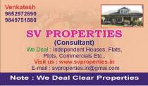 SV Property Dealers