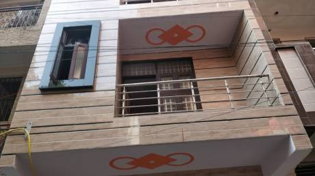 500 sqft, 1 bhk BuilderFloor in Builder Project mayur vihar phase 1, Delhi at Rs. 10000