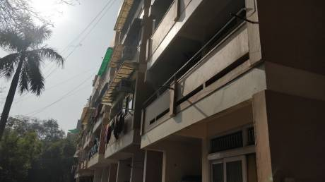 1100 sqft, 3 bhk Apartment in Builder Project Mayur Vihar I, Delhi at Rs. 30000