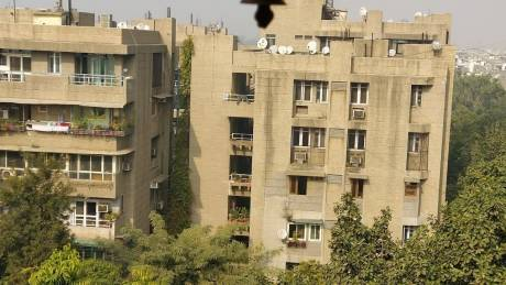 1250 sqft, 2 bhk Apartment in Builder Mavilla Apartment Mayur Vihar I, Delhi at Rs. 1.4500 Cr