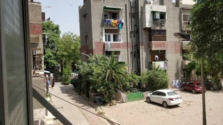 600 sqft, 1 bhk Apartment in DDA Delhi Police Apartment Mayur Vihar, Delhi at Rs. 17000