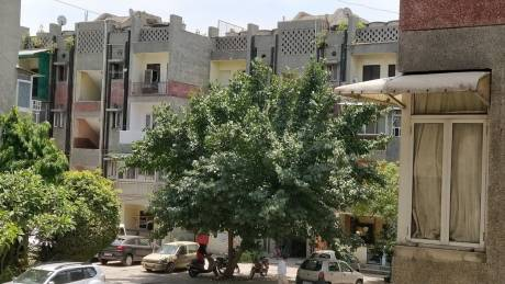 650 sqft, 1 bhk Apartment in Builder Project mayur vihar phase 1, Delhi at Rs. 66.0000 Lacs