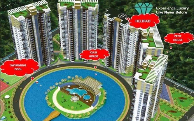 1450 sqft, 3 bhk Apartment in Delhi Delhi Gate Chhawla, Delhi at Rs. 55.1000 Lacs