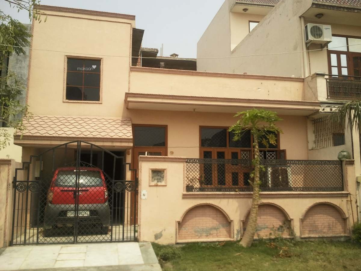 1291 sq ft 3BHK 3BHK+2T (1,291 sq ft) + Study Room Property By ALFATECH REALTORS In Greater Noida Industrial Development Authority Greater Noida City Sector 36 Greater Noida, Sector 36