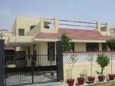 2152 sq ft 3BHK 3BHK+3T (2,152 sq ft) + Study Room Property By ALFATECH REALTORS In Sector Swarn nagri, Swarn Nagri